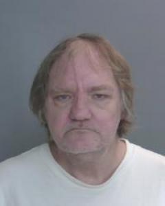 Murray Hooker Clark a registered Sex Offender of California
