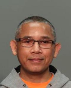 Muth Keo a registered Sex Offender of California