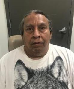 Myjou Sanchez a registered Sex Offender of California