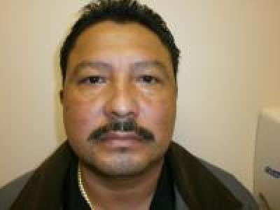 Mynor Oddoninel Donis a registered Sex Offender of California