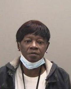 Myra Hudson a registered Sex Offender of California
