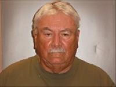 Myron Don Eveland a registered Sex Offender of California