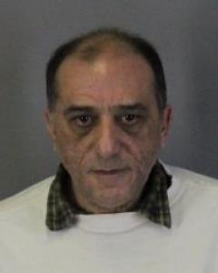 Nabil Abutabikh a registered Sex Offender of California