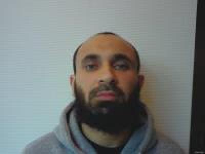 Nabil Ahmed Syed a registered Sex Offender of California