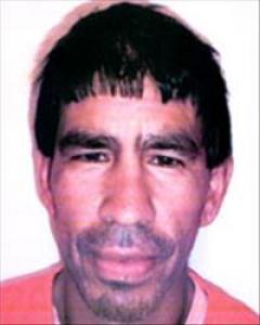 Nahum Franklin White a registered Sex Offender of California