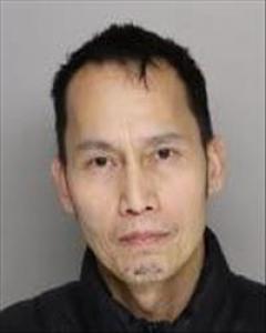 Nam Cong Hong a registered Sex Offender of California