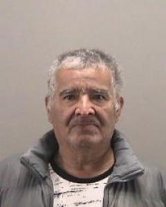 Napoleon Meza a registered Sex Offender of California