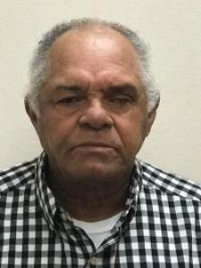 Narciso Valdes a registered Sex Offender of California