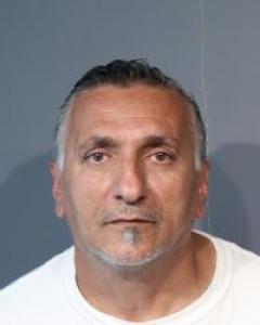 Nashwan Ahmed Ali a registered Sex Offender of California
