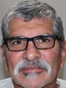 Nash Emillo Escarcega a registered Sex Offender of California
