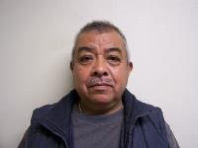 Natalio Arellano a registered Sex Offender of California