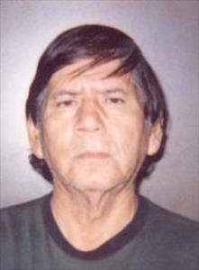 Natalio Castillo a registered Sex Offender of California