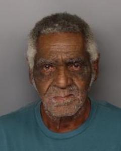 Nathaniel Mack Baker a registered Sex Offender of California