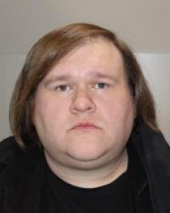 Nathaniel Edward Hyatt a registered Sex Offender of California