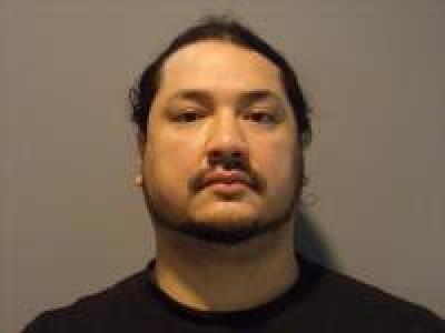 Nathaniel Moses Sotello a registered Sex Offender of California