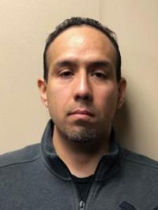 Nathan Orta Alfaro a registered Sex Offender of California