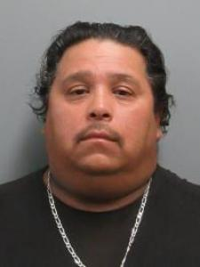 Nathan Emeterio Banuelos a registered Sex Offender of California