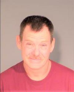 Nathan James Bishop a registered Sex Offender of California