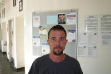 Nathan Lee Chambers a registered Sex Offender of California
