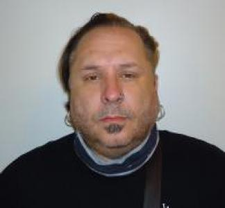Nathan Ryan Mansfield a registered Sex Offender of California