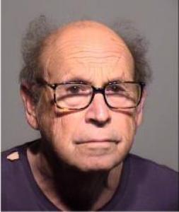 Nathan Howard Tobol a registered Sex Offender of California
