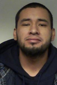 Neftali Nattaniel Agilon a registered Sex Offender of California