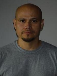 Neftali Ulises Romero a registered Sex Offender of California