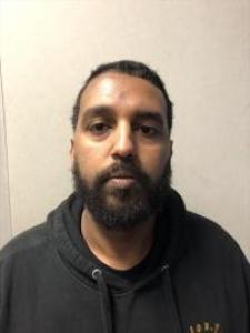 Negussie Mesfun a registered Sex Offender of California