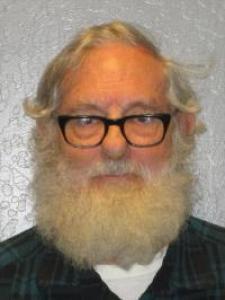 Neil Everett Simmons a registered Sex Offender of California