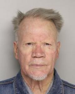 Neil Walker a registered Sex Offender of California