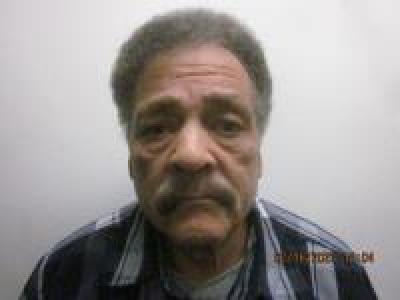 Nelson Allen Evereteze a registered Sex Offender of California