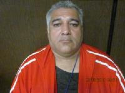Nelson Mendoza a registered Sex Offender of California