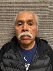 Nemorio Nungaray Guardado a registered Sex Offender of California