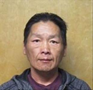 Neng Cheng a registered Sex Offender of California