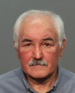 Nepton Esfahani a registered Sex Offender of California