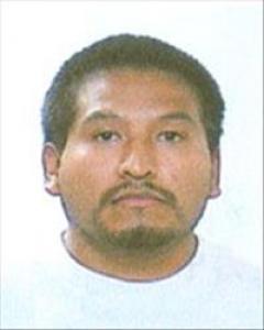 Nestor Turpo Condori a registered Sex Offender of California