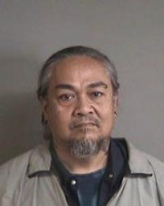 Nestor James Garcia a registered Sex Offender of California