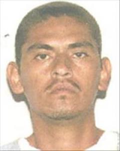Nestor Sevilla a registered Sex Offender of California