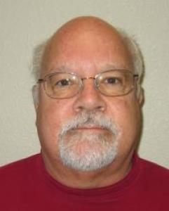 Newell Edward Depuy a registered Sex Offender of California