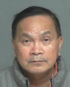 Nghia Van Duong a registered Sex Offender of California