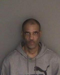 Nhigel Anderson a registered Sex Offender of California