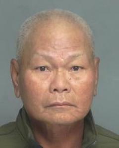 Nhut M Khuong a registered Sex Offender of California