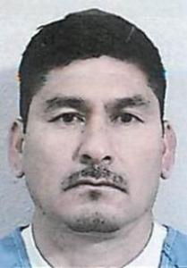 Nicanor Torrez a registered Sex Offender of California