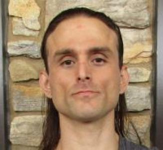 Nicholas Alexander Boldetti a registered Sex Offender of California