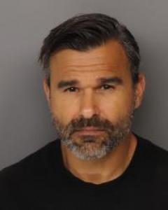 Nicholas Delreal III a registered Sex Offender of California