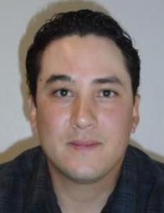 Nicholas Steven Gibson a registered Sex Offender of California