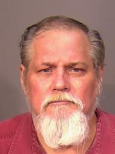 Nicholas John Glass II a registered Sex Offender of California