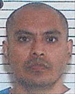 Nicholas Guzman a registered Sex Offender of California