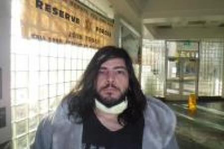 Nicholas Anthony Letizia a registered Sex Offender of California