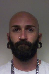 Nicholas Andrew Marye a registered Sex Offender of California